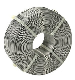 Lashing Wire Stainless Steel .045 Inch Diameter Type 302 Strait Hub 1200'