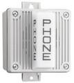 Wheelock UTA-WH-VPS Universal Loud Ringer with Strobe