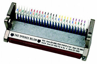 4041-SPL MS2 25 Pair Splicing Head