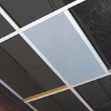 Valcom 2' X 1' Lay-in Ceiling Speaker V-9021