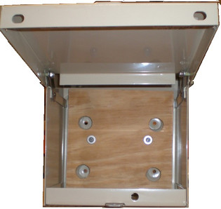 Safe 8 Series Security OSP Enclosures