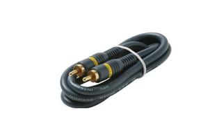 12' Python Composite Audio Video Cable