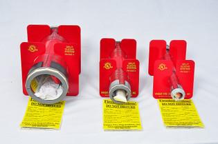 Split Sleeve Firestop System