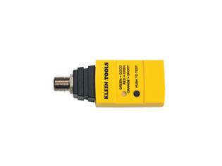 Klein Coax Explorer Tester Coaxial Continuity Tester VDV512-057