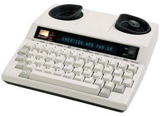 Ultratec Supercom 4400 Most Sophisticated Non-Printing TTY