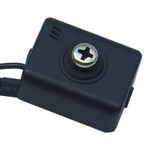 CCTV Hidden Covert Screw Camera B/W