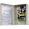 4 Channel CCTV Power Distribution Box 12VDC 2 Amp