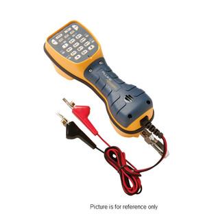 Fluke Harris TS44 Deluxe Telephone Butt Set 44801-009