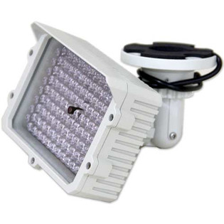 100ft Indoor Outdoor IR Illuminator Infrared