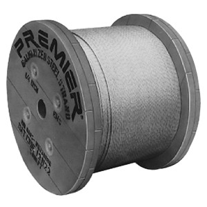 "1/4"" Strand EHS A 1/4IN 5000' Reel"