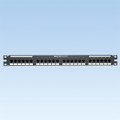 Panduit DP245E88TGY 24 Port Category 5e Patch Panel