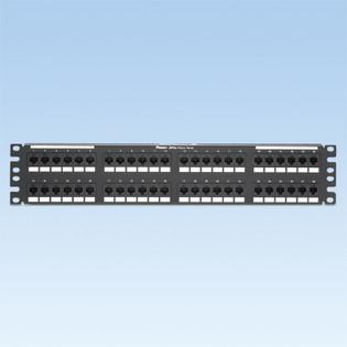Panduit DP48688TGY 48 Port Category 6 Patch Panel