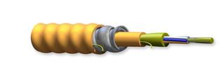 Corning 6S MIC Interlocking Armored Plenum Fiber 50/125 006T88-31131-A3