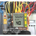 POE1000ILT Byte Brothers Power Panel POE Tester In Line with Probe