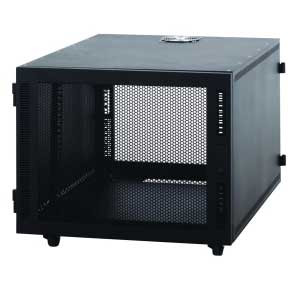 8U-Compact-Series-SOHO-Server-Rack 1932-3-001-08