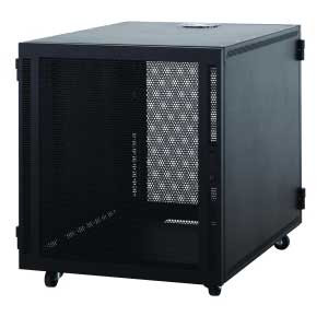 12U-Compact-Series-SOHO-Server-Rack 1932-3-001-12
