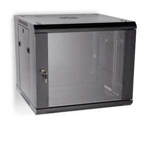 9U-Fixed-Wallmount-Cabinet 3140-3-001-09