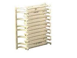 300 Pair 110 Wiring Block with Legs