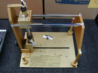 Preformed Line Products End Plate Cutter Kit 8000455