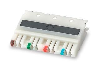 110CB6-4PR Category 6 4PR 110 Block 10/Pack