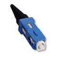 49884-SSC Leviton SC Thread-Lock Fiber Optic Connector, Singlemode