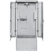 OPFOBD7 Weather Resistant Cabinets for Fiber Optic Splices