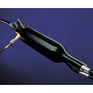 XAGA Nonpressurized Buried Splice Closure System 25-400 Pair