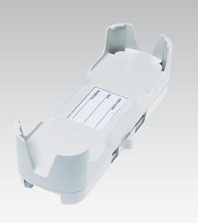 Scitec EH2000 Patient Hospital Room Bed Rail Telephone Holder