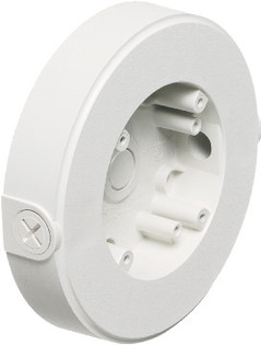 8161TR Wall or Ceiling Mounting Kits with Threaded Openings