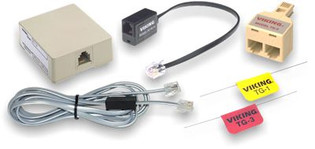 Viking TG-1 Prevent Interruptions in Voice, Fax and Data Transmissions