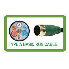 15' Easy Pull Retrofit Audio Video Cable