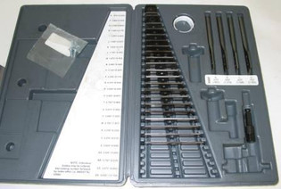 Preformed Line Products Blade Kit A-Z For End Plate Cutter 8000453