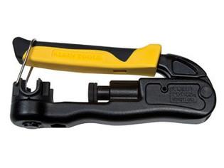 VDV211-063 Klein Compression Crimper Lateral RG59 RG6 RG11