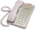 Teledex OPAL 2011 Two Line Guest Room Telephone OPL78259