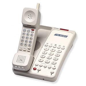 Teledex OPAL DECT 6.0 DCT1905 Guest Room Cordless Telephone OPL95149