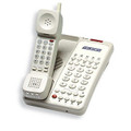 Teledex OPAL DECT 6.0 DCT2910 Guest Room Two Line Cordless Telephone OPL97359