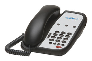 Teledex IPHONE A103 Guest Room Telephone IPN337391