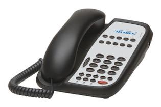 Teledex IPHONE A210S Two Line Guest Room Speakerphone IPN343591