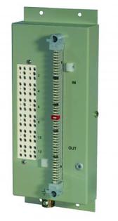2100BN-12 12 Pair BIX Connector No Cover