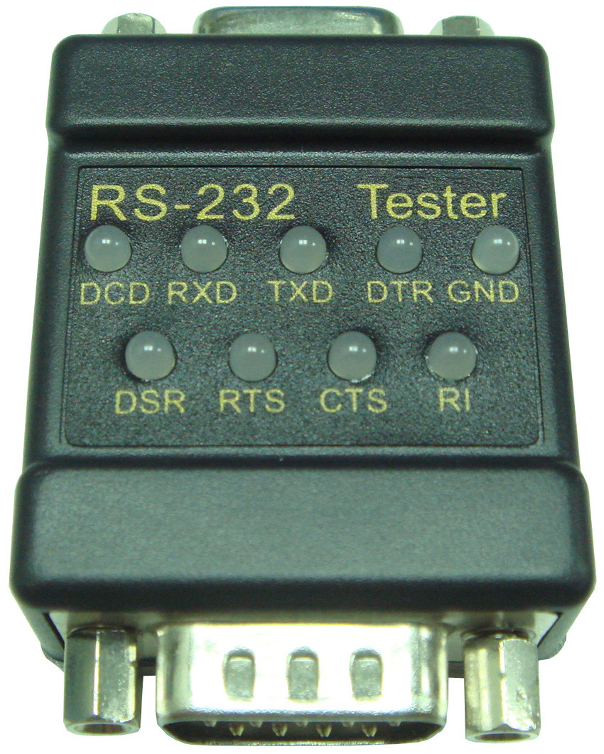 Rs 422 Tester : Db rs tester