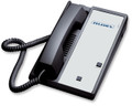 Teledex Diamond Lobby Hotel Hospitality Telephone Black DIA650091