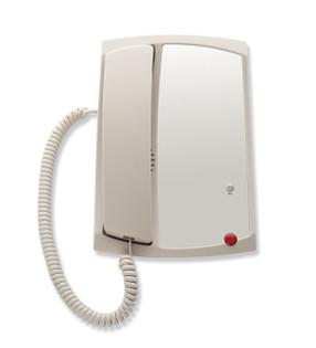 Telematrix 3100LBY Single Line Lobby Phone Ash 31009