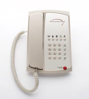 Telematrix 3100MW5 Single Line 5 Button Ash 31139
