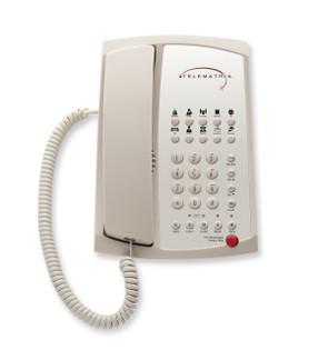 Telematrix 3102MWD Two Line 10 Button Speakerphone Ash 32359