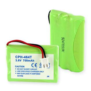 Teledex Opal DCT1905 Cordless Replacement Battery BATT-OPL