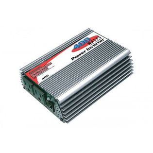400 Watt DC to AC Power Inverter