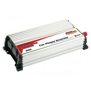 800 Watt DC to AC Power Inverter