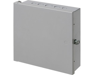 "EB1212 12"" x 12"" Plastic Enclosure Boxes NEMA 3R"