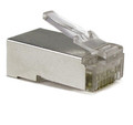 301-189 Category 6 Modular Plug RJ45 8P8C Shielded