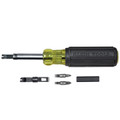 Punchdown Screwdriver Combination Tool Multi-Tool VDV001-081